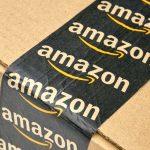 Selg med Amazon